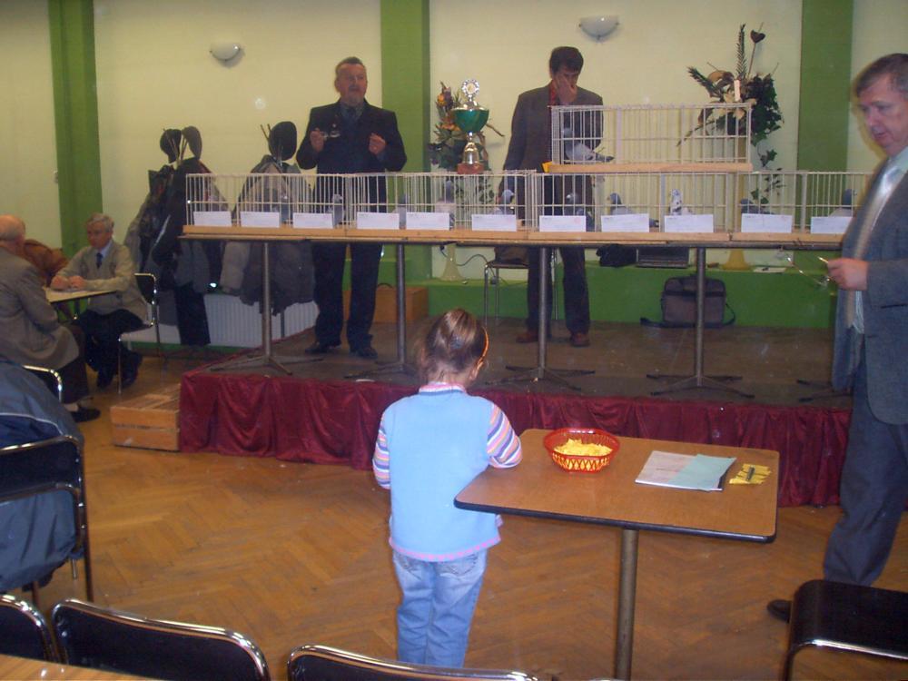 Wystawa rejonowa 2008r.