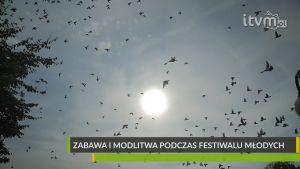 27.07.2016 godz. 17.00 ŚDM  W  MYSŁOWICACH - PARK SŁUPNA